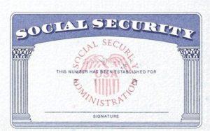 Incorporating behavioral finance into Social Security strategies